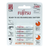 4 Pieces Fujitsu Aaa Rechargeable Battery 800Mah Coupon Code