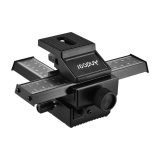 Compare Prices For 4 Way Macro Focusing Close Up Shooting Photography Tripod Head Rail Slider For Nikon Canon Sony Pentax Olympus Panasonic Dslr Camera Outdoorfree