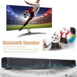 Price Comparison For 40W Bluetooth Sound Bar Soundbar Speaker Home Tv Echo Wall Wall Mounted Audio Rc Intl