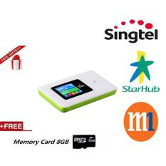 Price Comparisons For 4G Lte Wifi Router Mobile Dongle Hotspot 4G Car Mifi Modem Broadband Wireless Router Intl