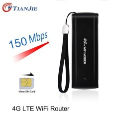 Where Can You Buy 4G Usb Wifi Router Cat 4 150Mbps Stick Date Card Mobile Hotspot Broadband Unlock Ufi Dongle Intl