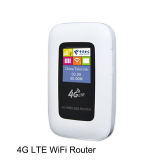 Where Can You Buy 4G Wifi Router 150Mbps Mini Mobile Hotspot Portable Modem White Intl