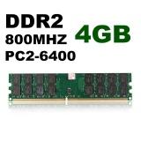 4Gb Ddr2 Pc2 6400 800Mhz Desktop Pc Dimm Memory Ram Intl Cheap