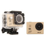 Low Price 4K Waterproof Sports Camer Dv Sj9000 Action Camcorder Camera Video Cameras Golden