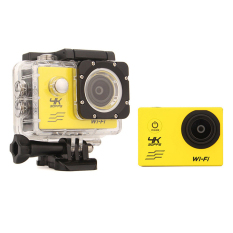 Who Sells 4K Waterproof Sports Camer Dv Sj9000 Action Camcorder Camera Video Camerasyellow The Cheapest