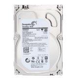 Promo Seagate 4Tb Desktop Hdd Internal Hard Disk Drive 5900 Rpm Sata 6Gb S 64Mb Cache 3 5 Inch St4000Dm004 Intl
