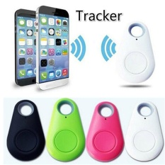 Buy 5 Colors Smart Tag Wireless Bluetooth 4 Tracker Wallet Key Keychain Finder Gps Locator Anti Lost Alarm System For Android Ios Smart Phone Intl Cheap On China