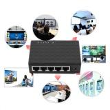 Price 5 Port 100 1000 Mbps Desktop Ethernet Network Lan Power Adapter Switch Hub Intl China