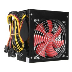 Price 500W 12V Pc Cpu Power Supply Pcie Sata Connector Computer ...