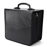 Purchase 520 Disc Cd Dvd Bluray Storage Holder Solution Binder Book Sleeves Carrying Case Intl Online