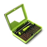 Buy 53 In 1 Multi Purpose Magnetic Precision Screwdriver Set Kit Torx Ph Pentalobe For Mac For Iphone For Ipad For Samsung Intl Online