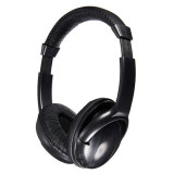 5In1 Wireless Headphone Headset Hifi Monitor Fm Mic For Xbox 360 Ps3 Ps4 Mp3 4 Black Sale