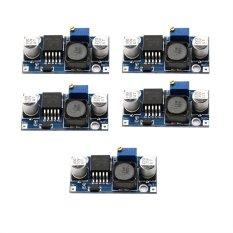 Top 10 5Pcs Lm2596 Dc Dc 1 23 30V Adjustable Voltage Regulator Converter Step Down Modules
