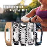 5Pcs Replacement Wrist Strap Band For Xiaomi 2 Mi Millet Smart Bracelet Th476 Compare Prices