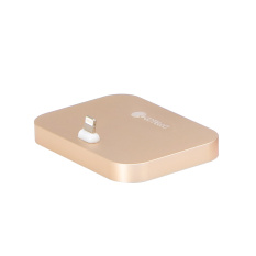 Purchase Coteetci Iphone78Plus 6Se Metal Apple Charging Base Fixed Charger Online
