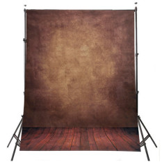 The Cheapest 5X7Ft Abstract Brown Studio Vinyl Cloth Photography Backdrops Photo Background Online