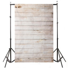 5X7Ft Wood Wall Vinyl Cloth Studio Props Backdrop Photography Photo Background Free Shipping