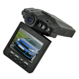 6 2 5 Car Dvr Camera Black Deal