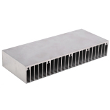 60X150X25Mm Aluminum Heat Sink For Led And Power Ic Transistor H148 Coupon