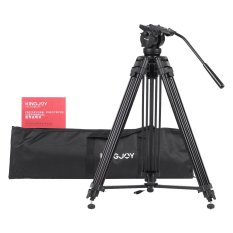 Sale 61 Inch Tripod For Dslr Camera Video Recorder Black Not Specified