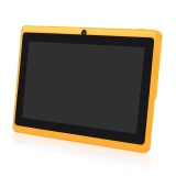 Price 7 A33 Google Android 4 4 Quad Core Dual Camera 16G Wifi Tablet Pad Us Plug China