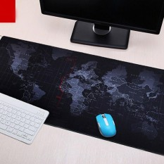 Buy gaming mouse online electronics lazada 8003002 mm non slip world map speed game mouse pad gaming gumiabroncs Choice Image