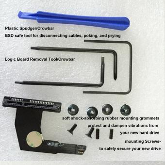 821-1501 2nd Hard Drive Upgrade Kit SSD fit for Mac Mini A1347 2012