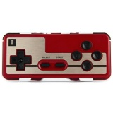 Compare 8Bitdo Fc30 Wireless Bluetooth Usb Controller For Android Ios Nintendo Switch Intl