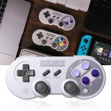 How To Buy 8Bitdo Sf30 Pro Gamepad Controller For Nes Switch Macos Steam Android Windows Intl