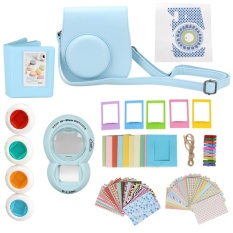 9 In 1 Instant Film Camera Album Bundles Kit For Fujifilm Instax Mini 8 Intl Lower Price