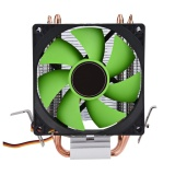 Price 90Mm 3Pin Fan Cpu Cooler Heatsink Quiet For Intel Lga775 1156 1155 Amd Am2 Am2 Am3 Intl Oem China