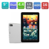 9 A33 Quad Core Dual Camera Google Android 4 4 Wifi Hd 1G 16G Tablet Eu Price Comparison