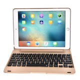 Best Buy 9 7 Inch Wireless Bluetooth Keyboard With Protective Flip Case Cover For Ipad Air2 Ipad Air