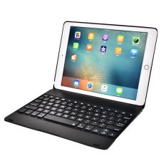 9 7 Inch Wireless Bluetooth Keyboard With Protective Flip Case Cover For Ipad Air2 Ipad Air In Stock