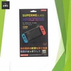 Retail Price 9H Glass Screen Protector For Nintendo Switch
