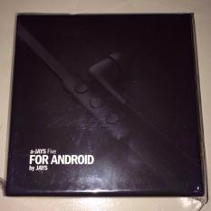 Sales Price A Jays Five For Android Black