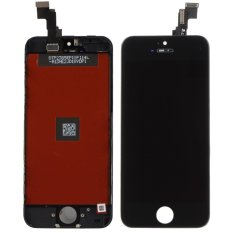 Buying A Replacement Uk Lcd Display Screen Touch Digitizer Assembly For Iphone 5C Black Intl