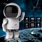 Buy A180 Robot Mobile Remote Ip Camera Hd Wifi Baby Monitor Wireless Cctv P2P Audio Security Cam Remote Home Monitoring Sd Card Record Singapore