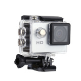 Get Cheap A7 Hd 720P Sport Mini Dv Action Camera 2 Lcd 90° Wide Angle Lens 30M Waterproof