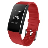 Price A86 Wristband Heart Rate Blood Pressure Monitor Smart Watch Ip67 Water Proof Fitness Tracker For Android And Ios Phone Intl China