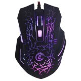 Price A904 3200Dpi Professional Usb Wired Optical 6 Buttons Self Defining Gaming Mouse Intl Dpi Online