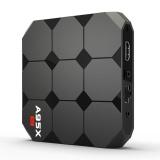 Brand New A95X R2 Smart Android 7 1 Tv Box Amlogic S905W Quad Core H 265 Hdr10 2Gb 16Gb Dlna Wifi Lan Hd Media Player Eu Plug Intl