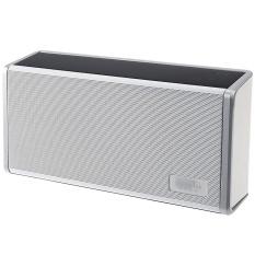 AbramTek Normandy E200 Bluetooth Remote Control Speaker Home AUX TF Card FM Radio Hi-Fi Music Player - intl
