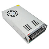 Sale Ac 110V 220V To Dc 24V 20A 480W Switching Power Supply Silver Intl Online On China