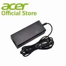 Acer 45w Power Adaptor For Acer Models (small Pin - 3phy) By Acer Official Store.