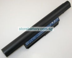 Acer Aspire 5820Tg Laptop Battery In Singapore
