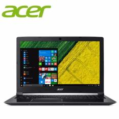 Acer Aspire 7 (A715-71G-53F8) 15.6 FHD LED backlit TFT LCD Processor   	Intel® Core™ i5-7300HQ processor (Up to 3.5GHz, 6MB L3 cache) OS	Windows 10 Home Memory	8GB DDR4 RAM Storage	1TB HDD Graphic NVIDIA® Geforce GTX 1050 ( 2GB GDDR5 VRAM)