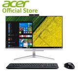 Price Acer Aspire C22 860 I72081T All In One Desktop Acer