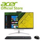 Acer Aspire C24 860 I72081T Aio Desktop 23 8 Fhd I5 7200U Processor Best Price