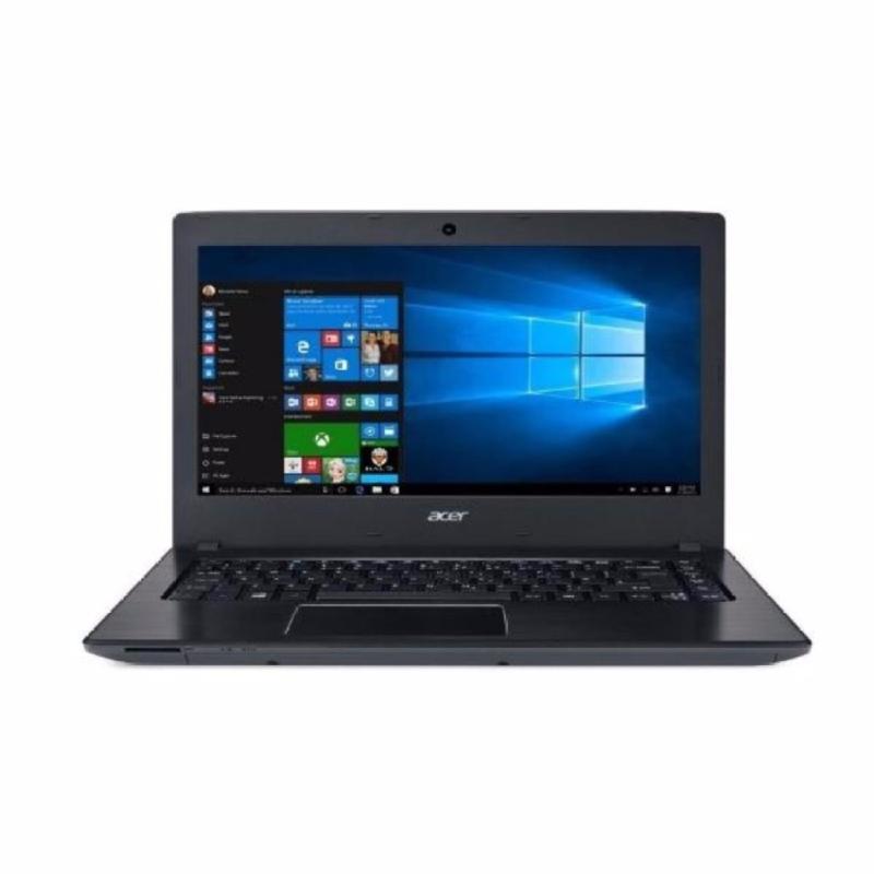 Acer Aspire E15 (E5-476G-5319) - 14/i5-8250U/4GB DDR4/1TB HDD/Nvidia MX150/DVDRW/W10 (Gray)